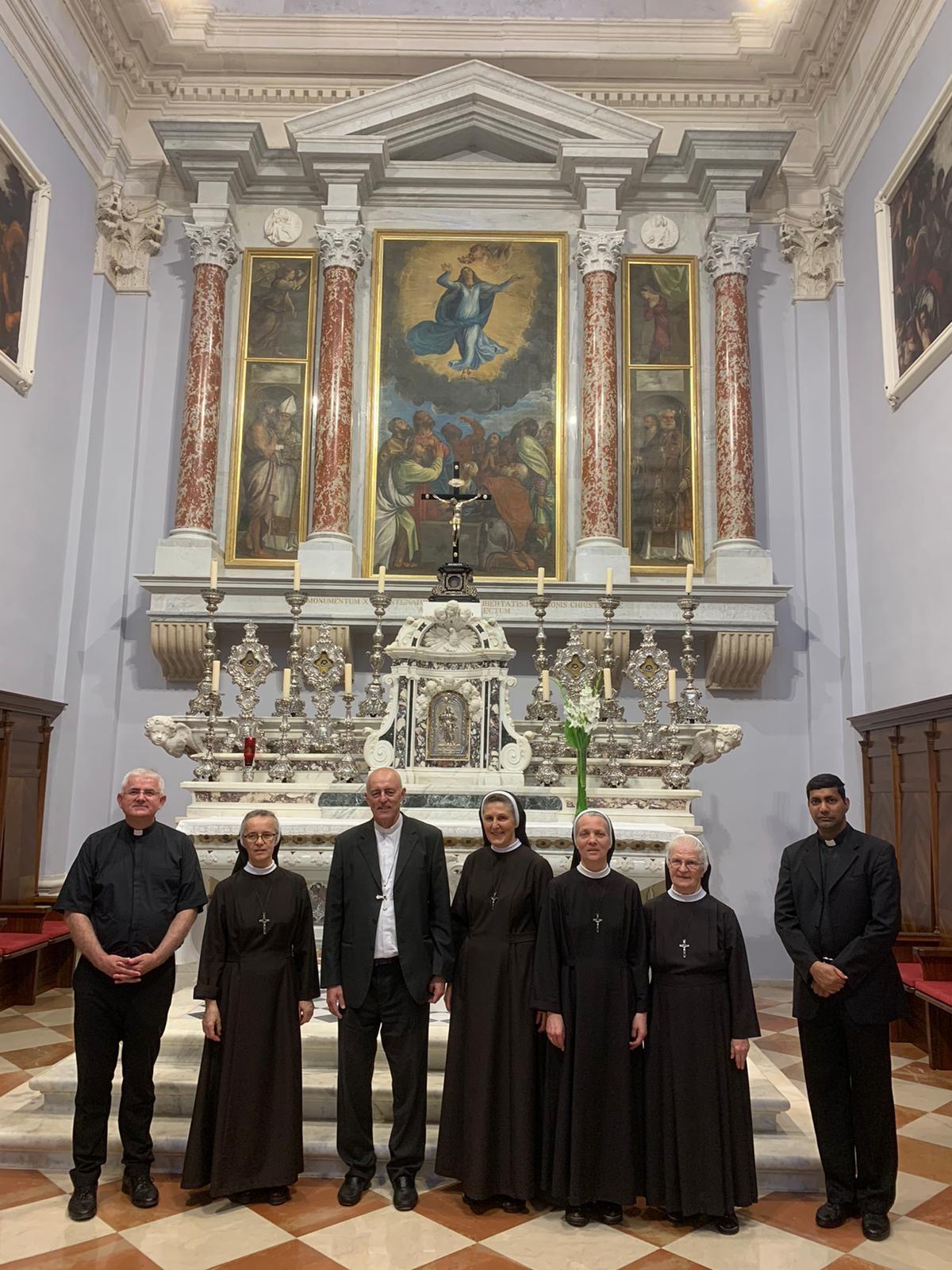 Susret s nuncijem 19.7.2020