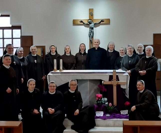 Održane duhovne vježbe u Zagrebu
