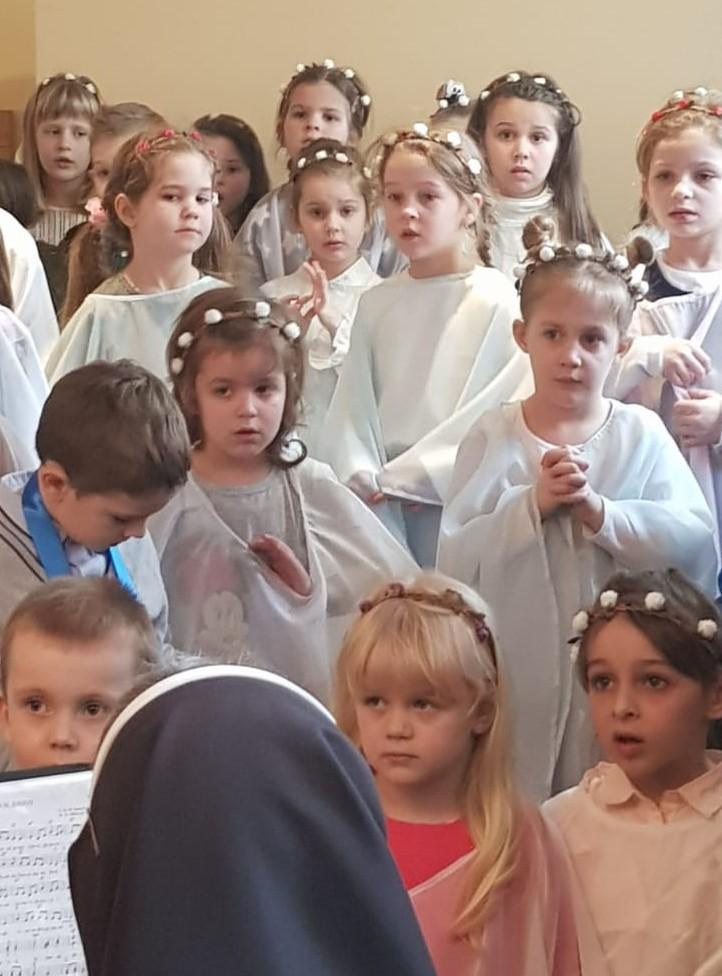 """Blagdan Gospe Lurdske i blagoslov  """"Betanije II"""" u Čapljini"""