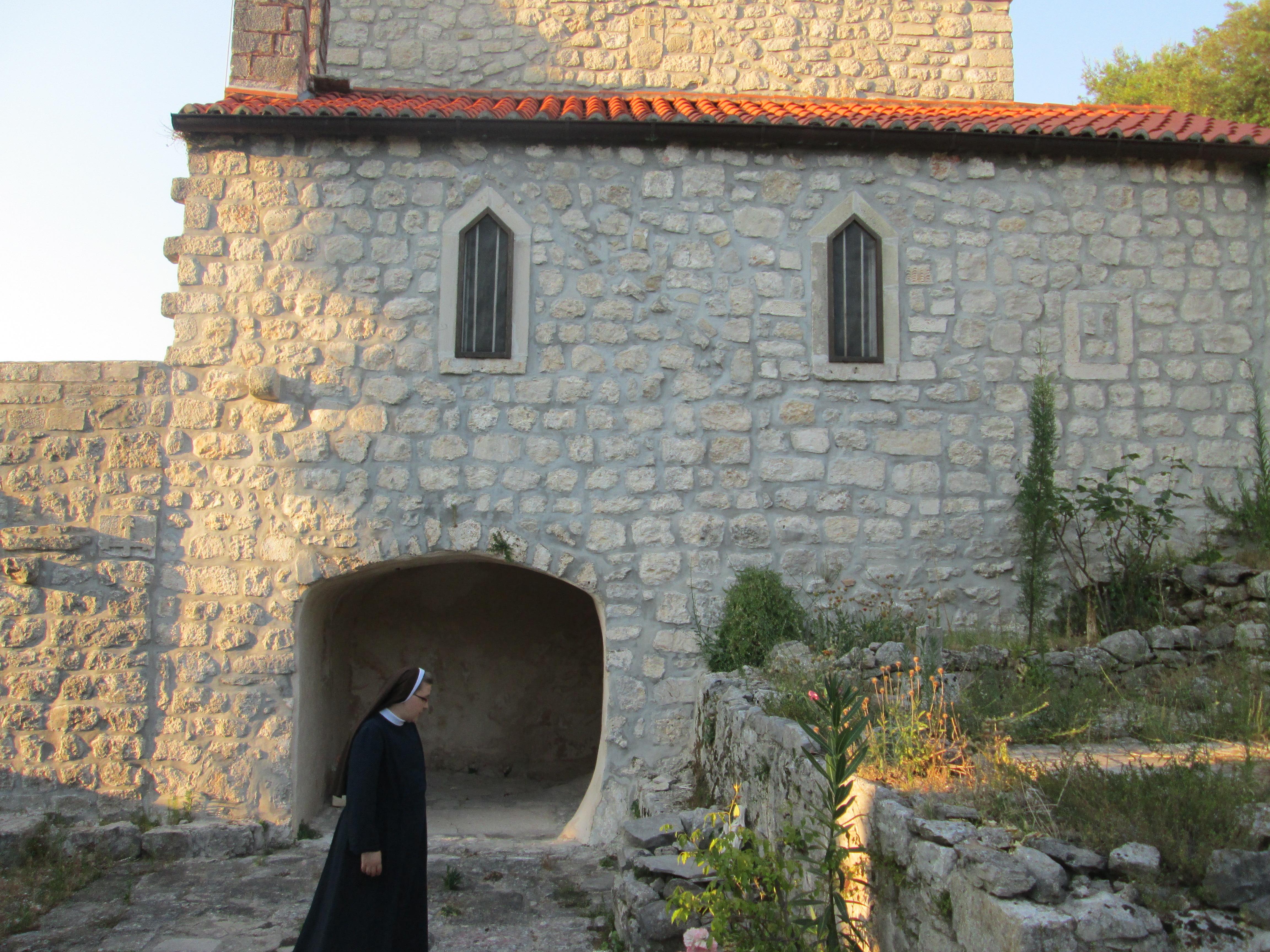 S. Ivana u Kuzme i Damjana
