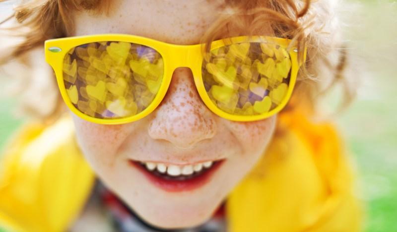 Djeca su upitnik koje je Bog poslao ljudima da vidi kakvi smo