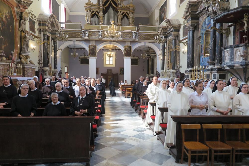 Redovnički dan u Dubrovniku o zastarjelim strukturama i novim poticajima Duha