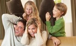Dobar roditelj se ne rađa dobar roditelj se postaje