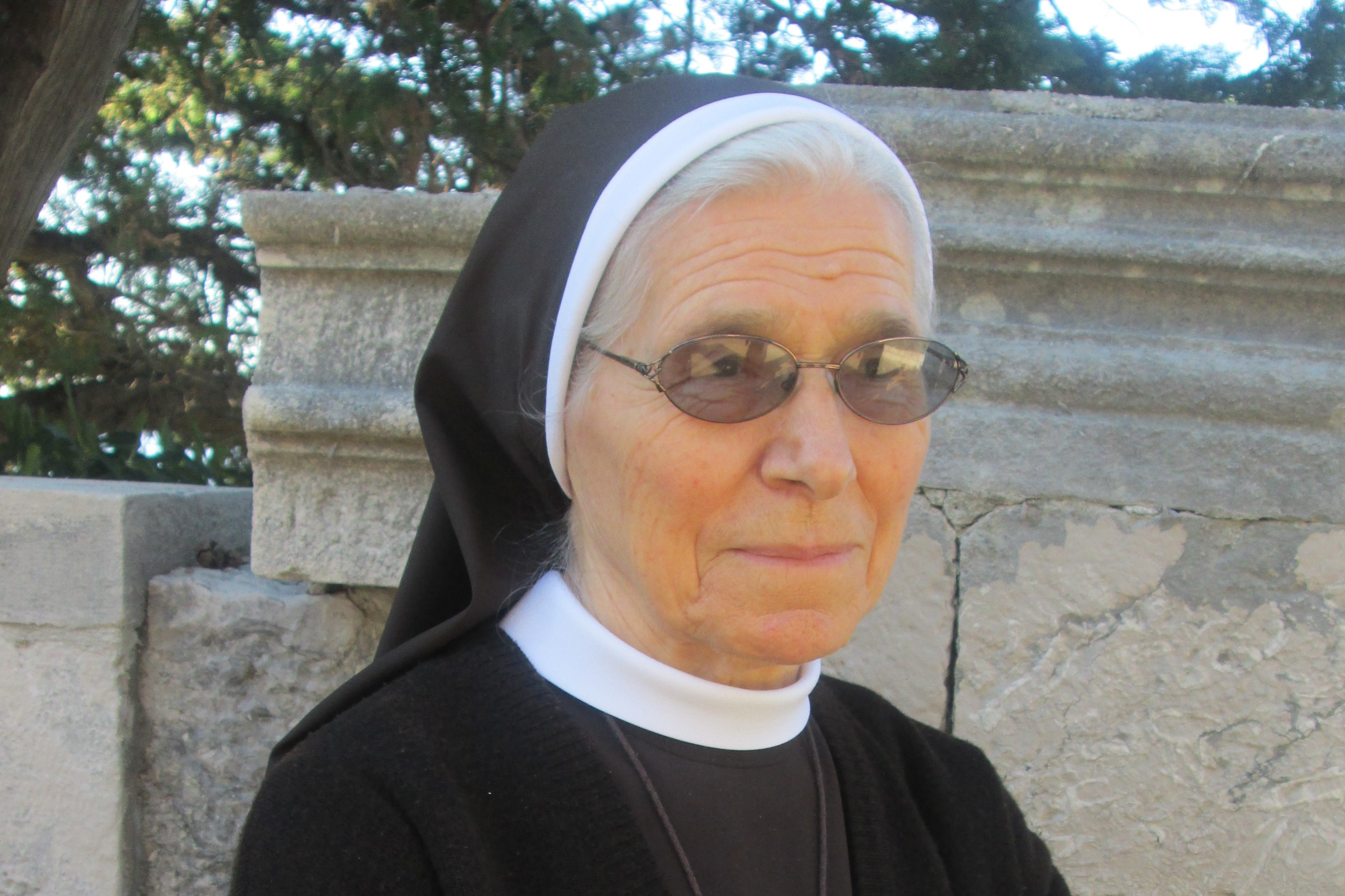 Preminula s. Beatris Sablje